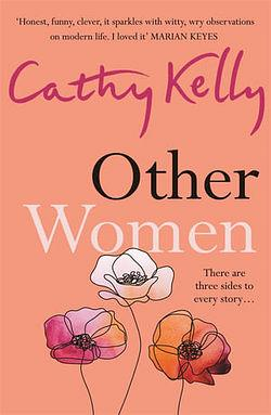 Untitled Kelly 2 Of 3 by Cathy Kelly BOOK book