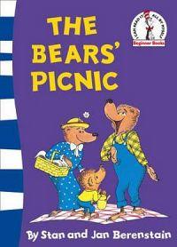 Dr Seuss Beginner Books: The Bear's Picnic