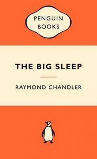 Popular Penguins: The Big Sleep