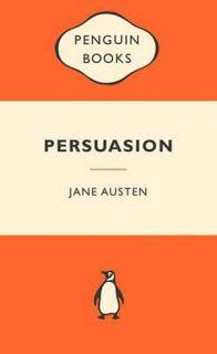 Popular Penguins: Persuasion