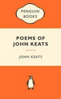 Popular Penguins: The Poems of John Keats