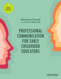Professional Communication for Early Childhood Educators