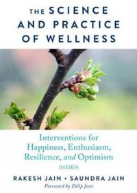 The Wellness-centric Mental Health Practitioner Interventions For Happiness, Enthusiasm, Resilience, And Optimism