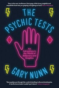 The Psychic Tests: a Deep Dive Into the World of Believers and Sceptics