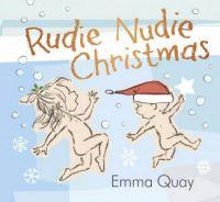 Rudie Nudie Christmas