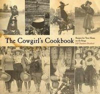 Cowgirl's Cookbook