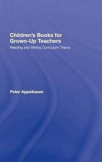 Children's Books for Grown-Up Teachers