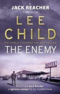 Jack Reacher 08: The Enemy