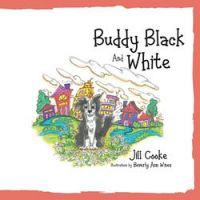 Buddy Black And White