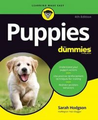 Puppies For Dummies (4th Ed)