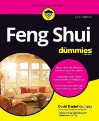 Feng Shui For Dummies (2nd Ed)