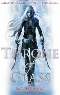 Throne Of Glass 01: Throne Of Glass