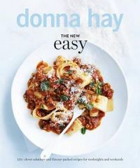 Donna Hay The New Easy Cookbook