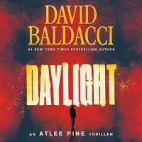 David Baldacci Fall 2020