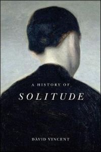 A History of Solitude