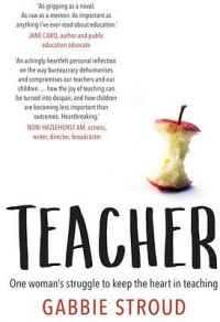 Teacher - Gabbie Stroud