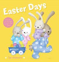 Easter Days - Sue Degennaro