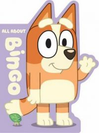 Bluey: All About Bingo