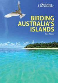 Birding Australia's Islands
