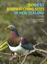 The 50 Best Birdwatching Sites In New Zealand