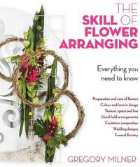 The Skill Of Flower Arranging