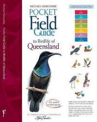 Pocket Field Guide to Birdlife of Queensland