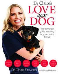 Dr Claire's Love Your Dog
