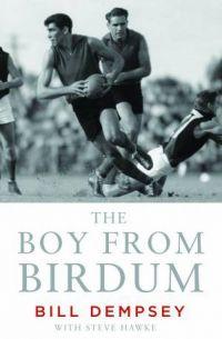 The Boy From Birdum